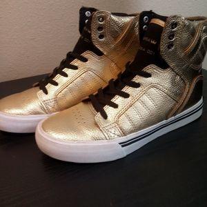 Shoes - Supra Muska size 4